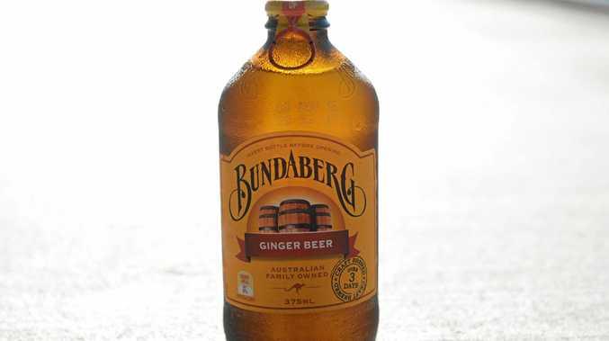 Bundaberg Ginger Beer Photo: Mike Knott / NewsMail