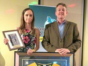 Mackay Road Runners honour top achievers