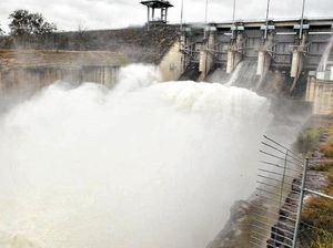Seqwater to boost power to the grid