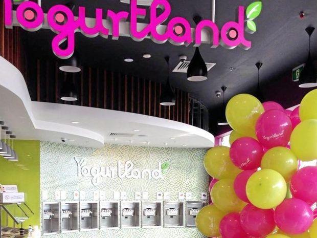 Yogurtland Kawana Waters has closed its store at Kawana Shoppingworld after opening in April 2014.