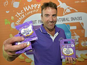 Coast company hones in at health food awards