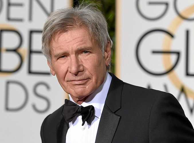 Harrison Ford's lawyer Stuart Gibson loses case involving a Noosa magistrate.
