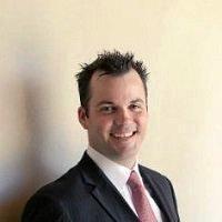 Mackay Region Chamber of Commerce president Joshua Houlahan.