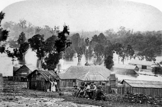 INSIGHT: Find out more about some of the city's well-known families and the hardships faced by our early miners at the Gympie Family History Society's October cemetery crawl tonight (Wednesday, October 19).
