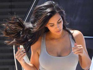 Kim Kardashian slammed over Manchester tribute