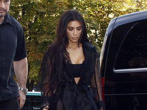 Kim Kardashian robbers 'knew security code'