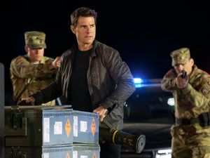 MOVIE REVIEW: Jack Reacher sequel falls flat