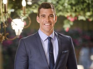 Cam's hopes of romance with The Bachelorette get hosed down