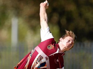 Doggett takes Proteas wickets in tour match