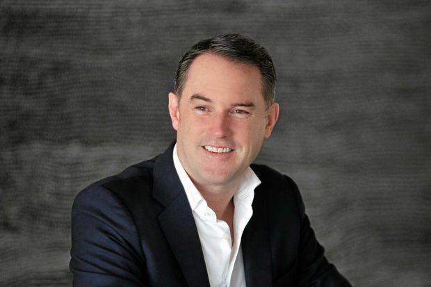 John McGrath visited Toowoomba yesterday.