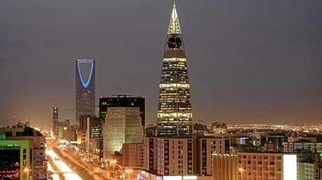 The kingdom of Saudi Arabia is coming down hard on Qatar.