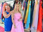 Gladstone's 'fairy godmother' told to move out of store