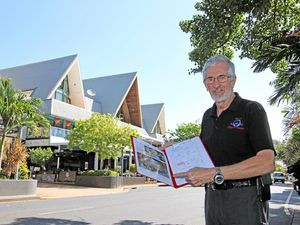 Cinema and planetarium proposed for Airlie Beach
