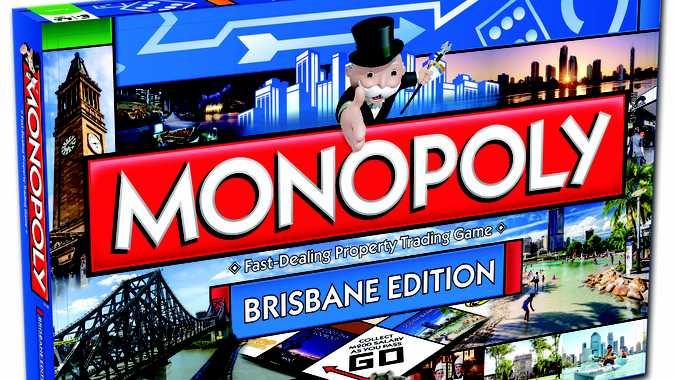 Brisbane? Where is regional Queensland's edition?