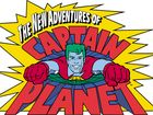 Captain Planet, he's a hero! In a film by Leo DiCaprio
