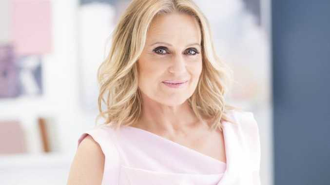 Shaynna Blaze hosts the new TV show Deadline Design.