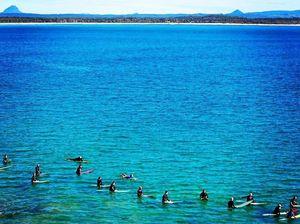 Sunshine Coast living: 24 moments from everyday life