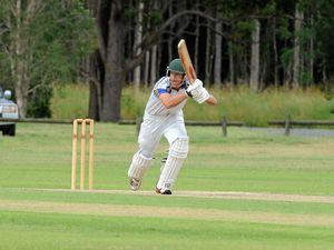 Rep team chasing Twenty20 revenge