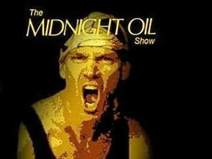 TRIPLE TREAT: Don't miss this tribute to legendary Aussie rock bands Midnight Oil, The Angels and The Divinyls at the Grafton District Services Club on Saturday night.