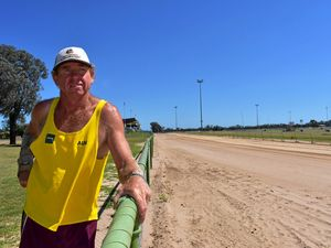 'I hit rock bottom': Thrupp re-lives the day his life changed