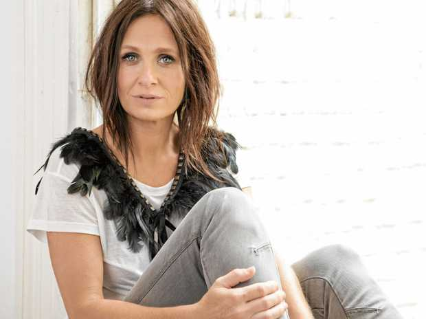 IN TUNE: Kasey Chambers is back on the road after recovering from surgery.