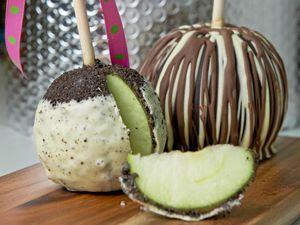 PHOTOS: Gladstone's most amazing 'chocolate smothered' dessert