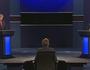 WATCH LIVE: Hillary Clinton v Donald Trump's final debate