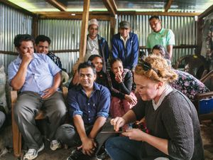 How social enterprise is helping Nepalese communities