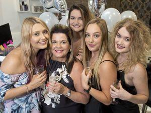 Quarter century milestone for Gladstone hairdresser