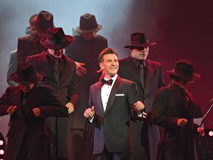 TRAVEL: Musicals light up Sydney