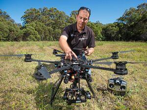 Tweed koalas get high-tech help