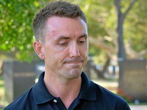 'I chose not to be the victim': Ashby speaks on Slipper saga