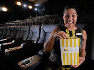 Major refresh of Sunshine Coast cinema now under way