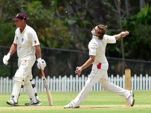 Scorchers bowlers up for the challenge in state first grade