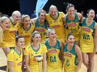 Tough defence helps Diamonds finish series with a win