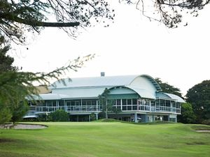 Golf Club: failed council purchase is Gympie's loss