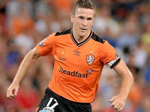 The Brisbane Roar is gearing up for a ripper season.