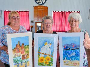 Tourism boost with 'hundreds' flocking to Gladstone's CBD