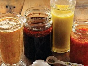Recipe: Four delicious salad dressings to try