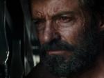 Wolverine 3: Logan trailer
