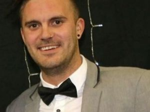 Death of footballer sparks drug warning from police