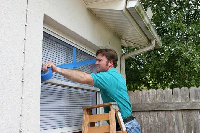 Preparing your home may just save your life, and a lot of money.