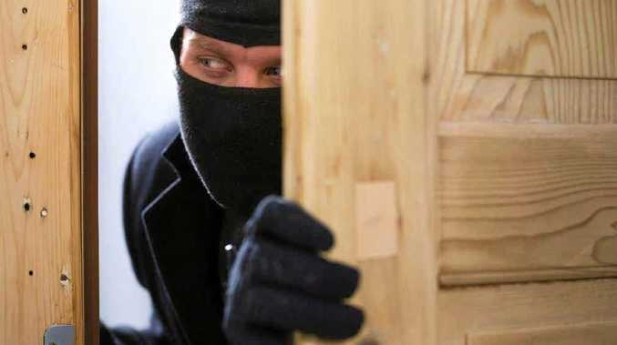 Rockhampton Police say residents are making it too easy for thieves to enter their homes.