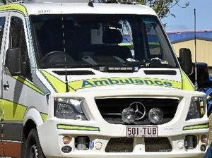 Murwillumbah trail bike rider in critical condition