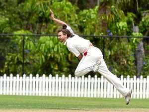 Scorchers thumped in clash with Ipswich/Logan