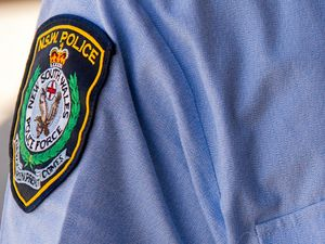 Child bitten by dog in Gracemere