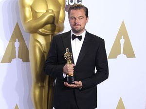 Leonardo DiCaprio nearly drowned while filming