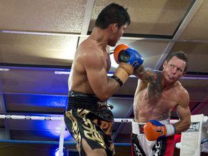 Hilt claims Queensland title
