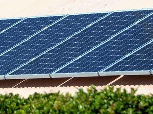 Solar power takes off at Caloundra air museum