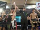 Spark, Hilt bring Queensland titles to Garden City